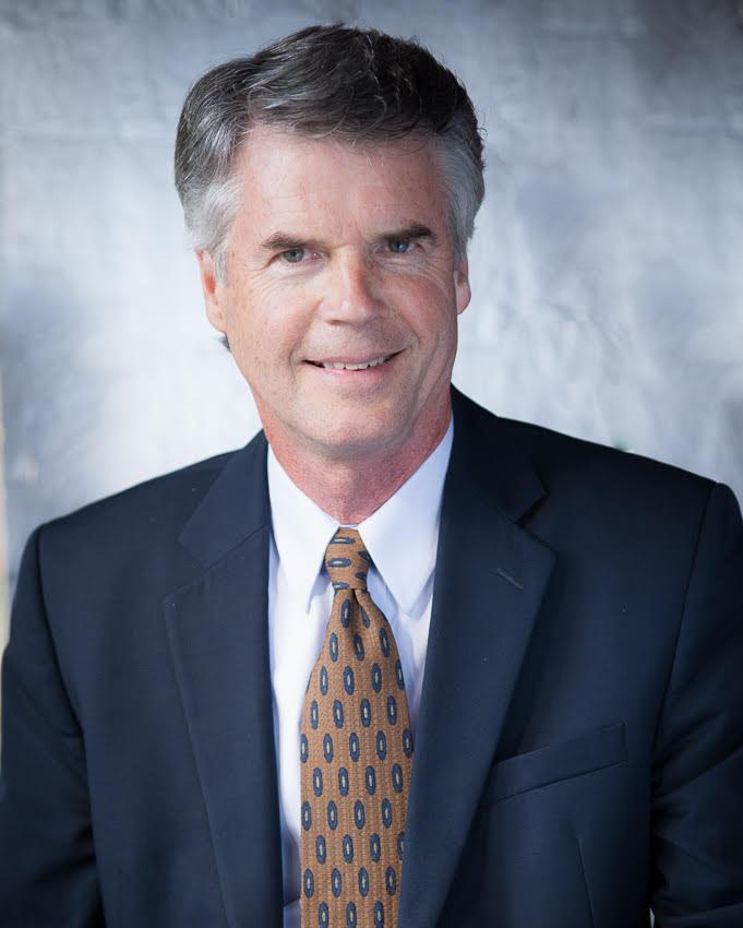 Eric O'Keefe