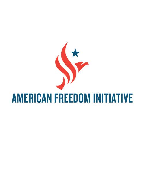 American Freedom Initiative Logo