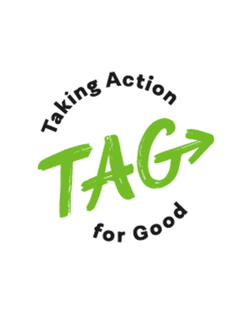 Taking Action for Good Logo